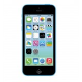 Apple Iphone 5c - BLUE - Printed Topper